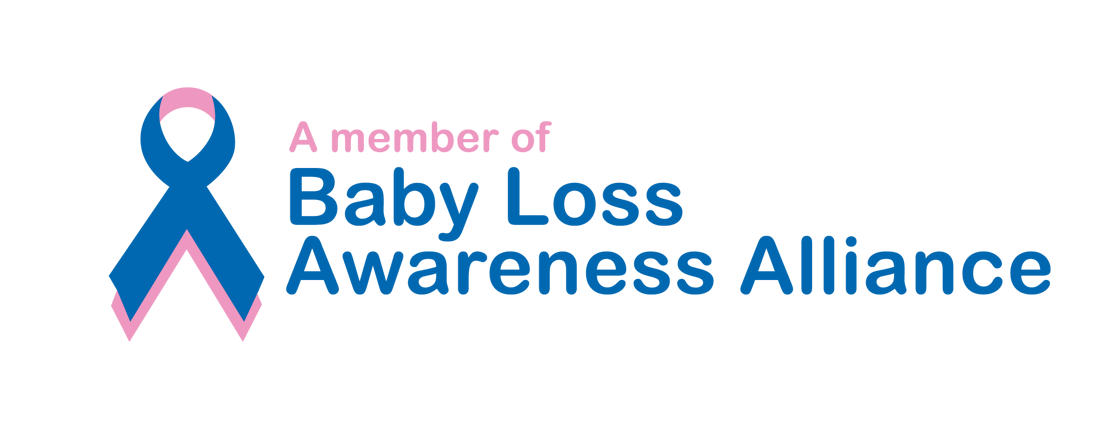 Baby Loss Awareness Week Member Logo