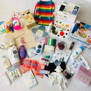 Baby Essentials Bundle Ticket