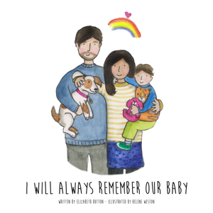 I Will Always Remember Our Baby Book