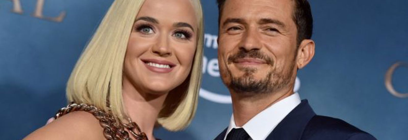 GETTY IMAGES Orlando Bloom Katy Perry