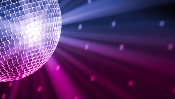 Strictly Baby Names: 10 Glitterball Inspired Names for your Little Dancer