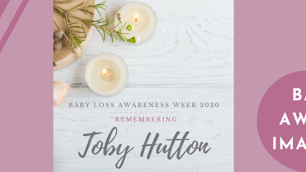 Baby Loss Awareness Images 2020