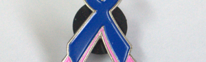 Baby Loss Awareness Pin Badge