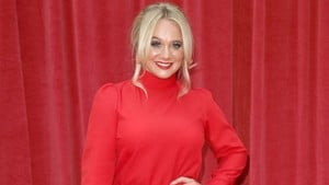 Hollyoaks star Kirsty-Leigh Porter reveals tragic stillbirth