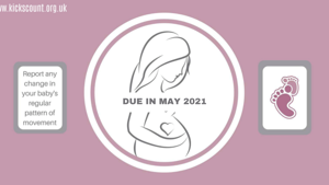 Due in May 2021