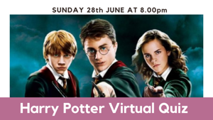 Harry Potter Virtual Quiz