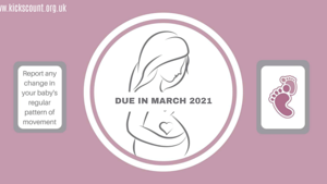 Due in March 2021